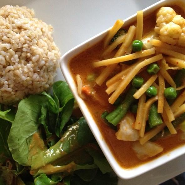 Vicky Tseng Foodspotting