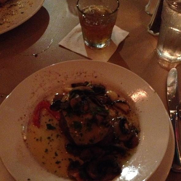 Steak Polermo - The Little Village - Downtown, Baton Rouge, LA