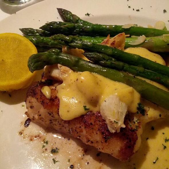 Chilea Sea Bass Oscar - III Forks - Jacksonville, Jacksonville, FL
