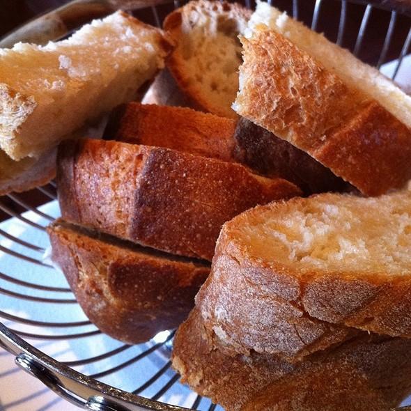 Bread - Il Fornaio - Palo Alto, Palo Alto, CA