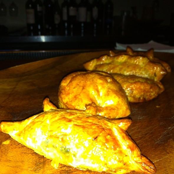 empanadas @ Buenos Aires Cafe II