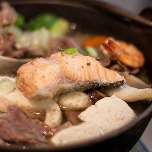 Udon @ Yuki Sushi Japanese Restaurant