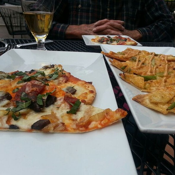 Flatbread - The Vineyard Wine Bar, Havre De Grace, MD