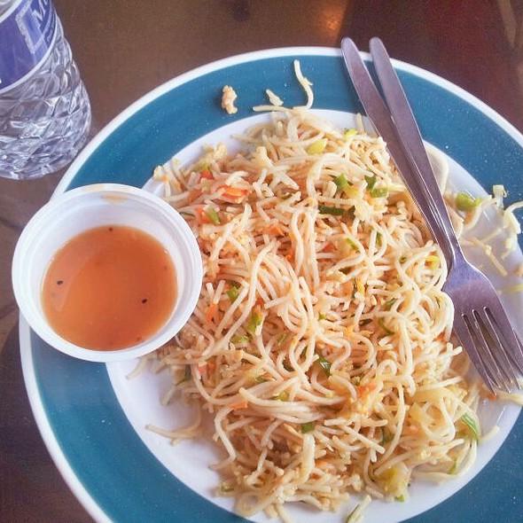 Noodles @ bon appetite