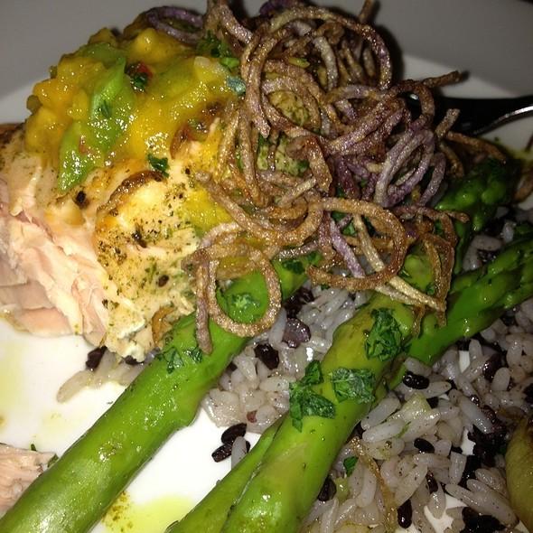 Salmon @ Loews Hotels-Coronado Bay Resort