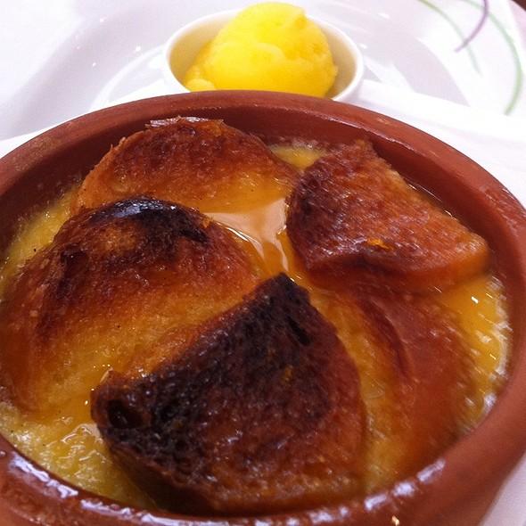 Bread and Butter @ Ciragan Palace Kempinski Hotel