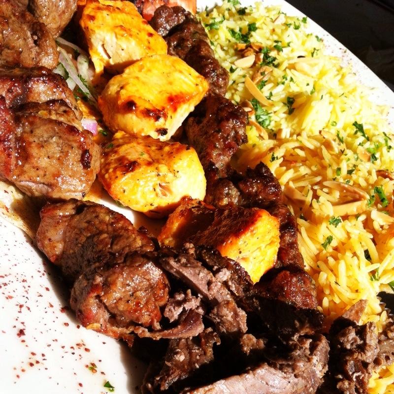 Al bawadi grill menu bridgeview il foodspotting for Al bawadi mediterranean cuisine