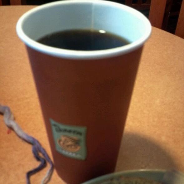 Coffee @ Panera Bread