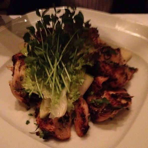 Chicken Tandoori - Tamarind - Tribeca, New York, NY