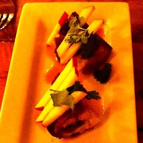 Pork Belly - Farm & Table, Albuquerque, NM