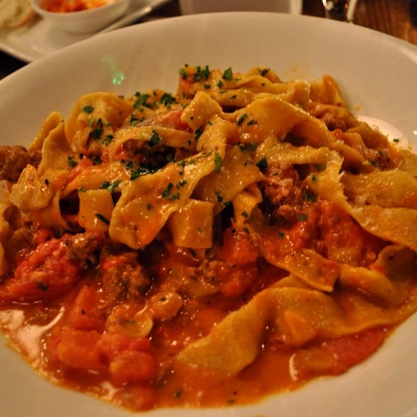 Tagliatelle - North Italia – Kansas City, Leawood, KS