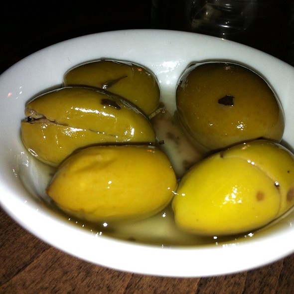 Olives - North Italia – Kansas City, Leawood, KS
