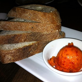 Bread & Butter - North Italia – Kansas City, Leawood, KS