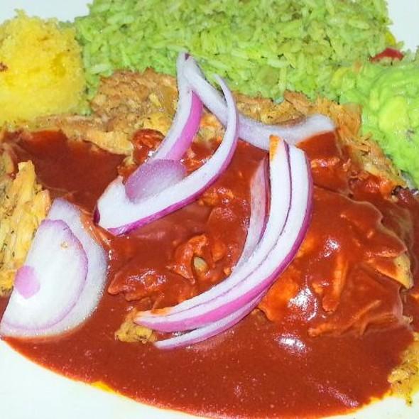 Carnitas Yucatan - El Torito Grill - Irvine, Irvine, CA