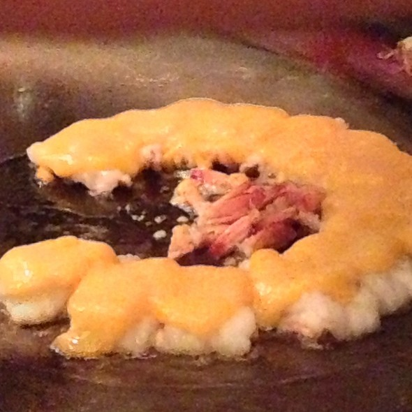 Shrimp With Egg Sauce - Ron of Japan Steakhouse - Northbrook, Northbrook, IL