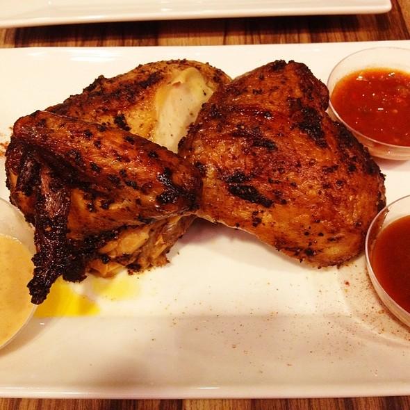 Original Rotisserie Chicken @ Charly T's (112 Katong)