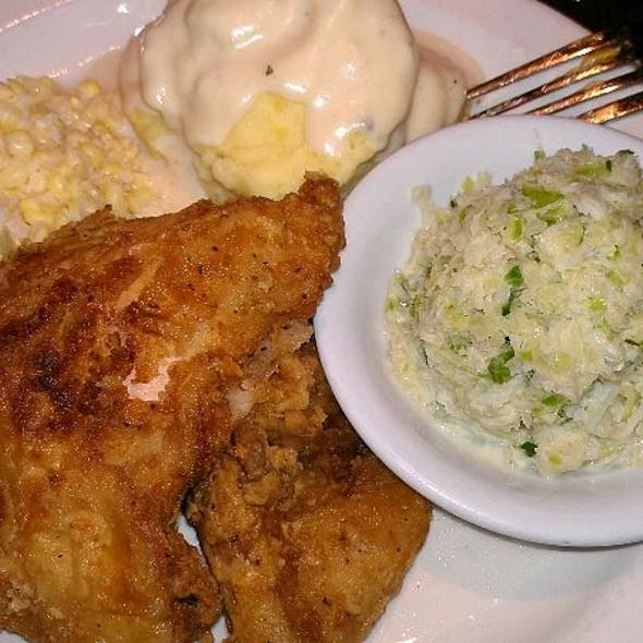 The King\'s Kitchen Menu - Charlotte, NC - Foodspotting