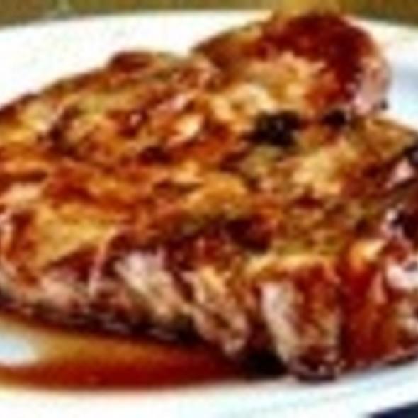 Steak @ Alberto's Cafe!!!