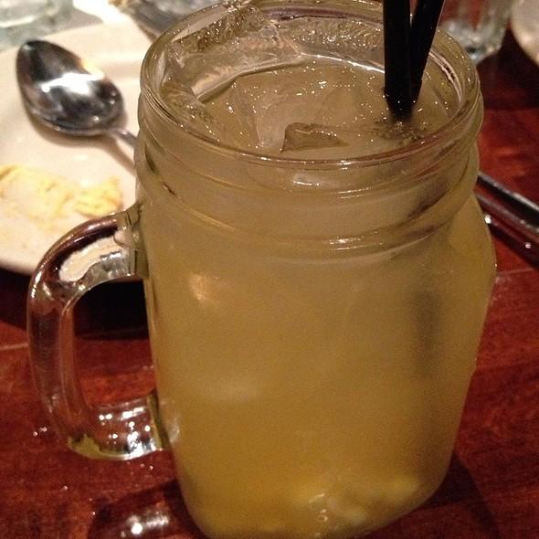 Citrus White Sangria & Lemoncello Frizzante - Weber Grill - Lombard, Lombard, IL