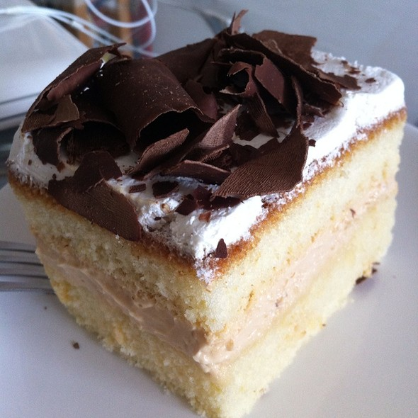 Cake @ Bakery Itiriki