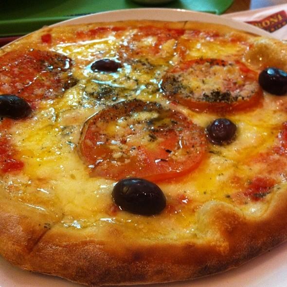 Pizza @ Patroni Pizza