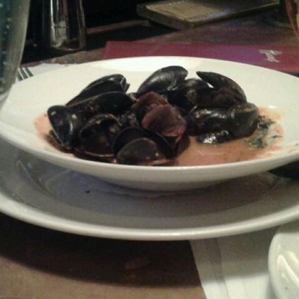 Mussels Fra Diavolo - Harvest Bistro & Bar (Closter, NJ), Closter, NJ