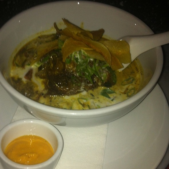 Oxtail Curry - smallwares, Portland