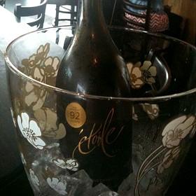 Chandon Etoile Champagne - MAX's Wine Dive Dallas - McKinney Ave., Dallas, TX