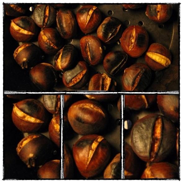 Castagne Italiane (Italian Chestnuts)