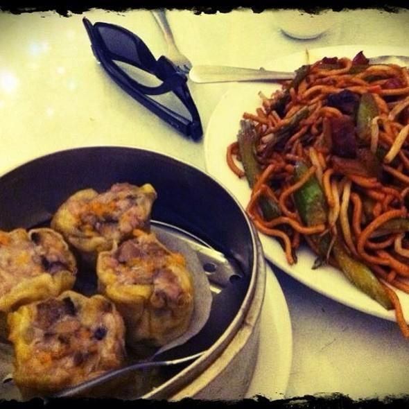 Far East Cafe Freeport Menu