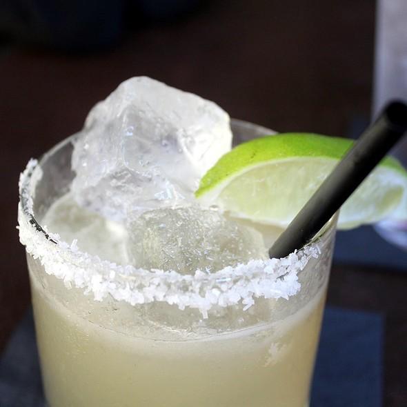 Margarita - Esquire Tavern, San Antonio, TX