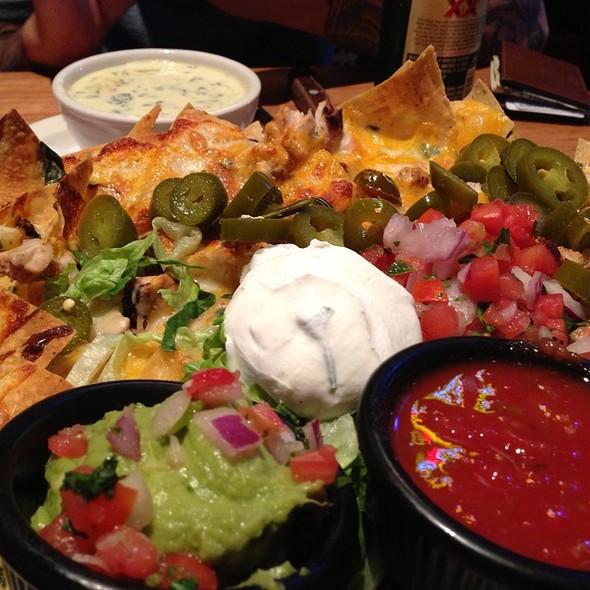 54th Street Grill And Bar Menu San Antonio Tx