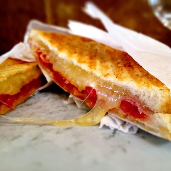 Italian Toast
