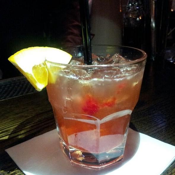 Old Fashioned - Park Avenue Tavern, New York, NY