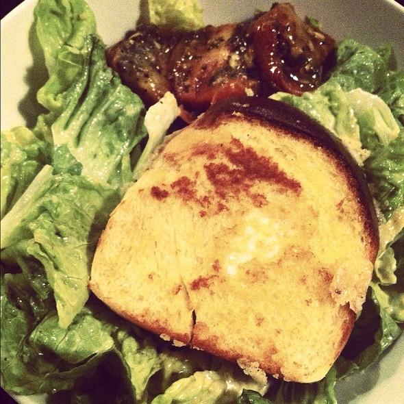 Salad @ Borough