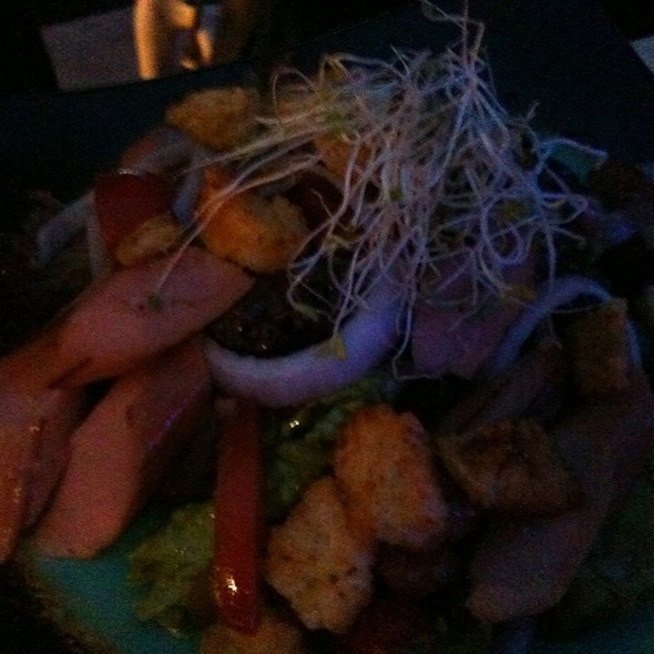 Oktoberfest Sausage Salad