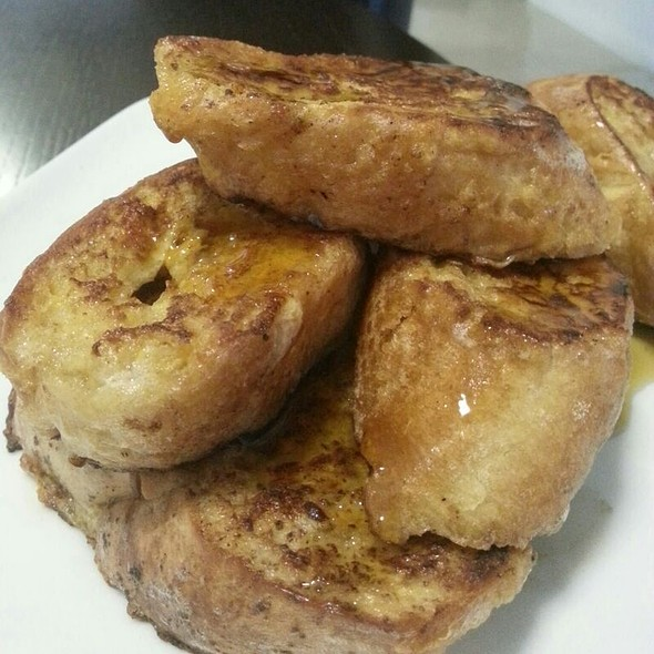 French Toast @ Home