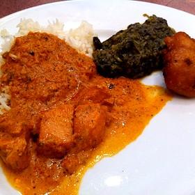 Indian Buffet - Kashmir, Boston, MA