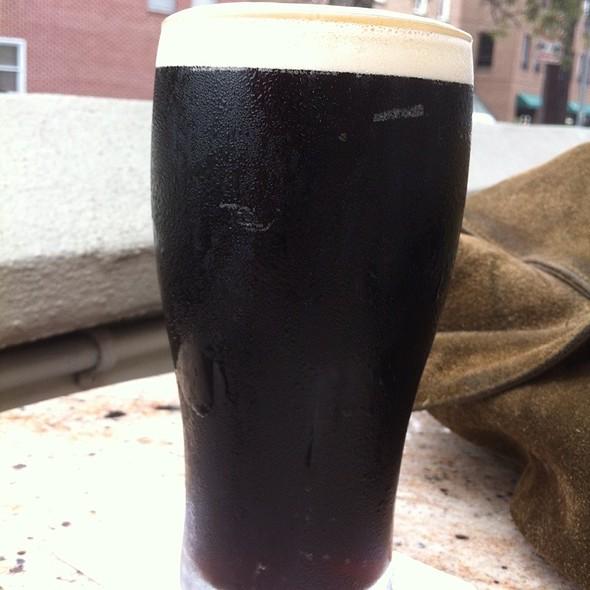 Guinness Draught @ Molly Darcys Irish Pub