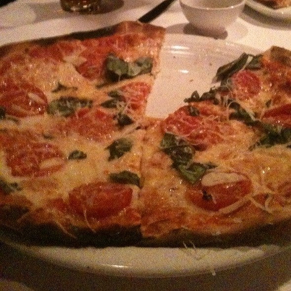 Pizza - Palomino - Indianapolis, Indianapolis, IN