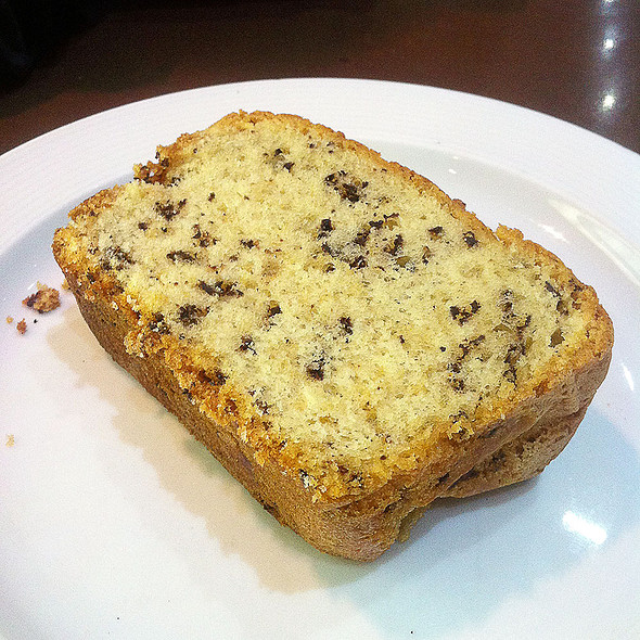 Sponge Cake @ Antalia