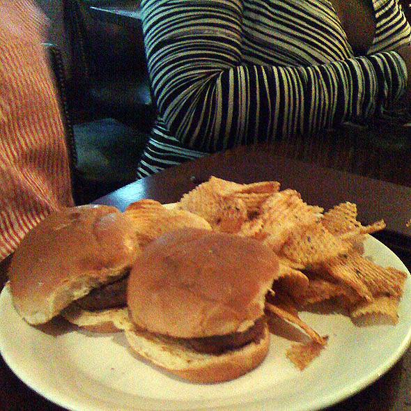 Filet Mignon Sliders