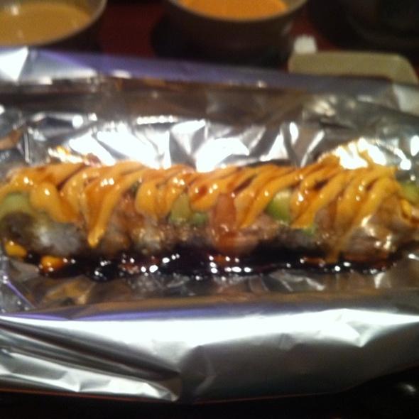 Temptation Sushi