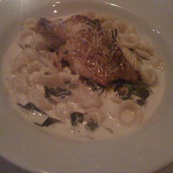 Roasted Chicken - Epicurean Cafe, Duluth, GA