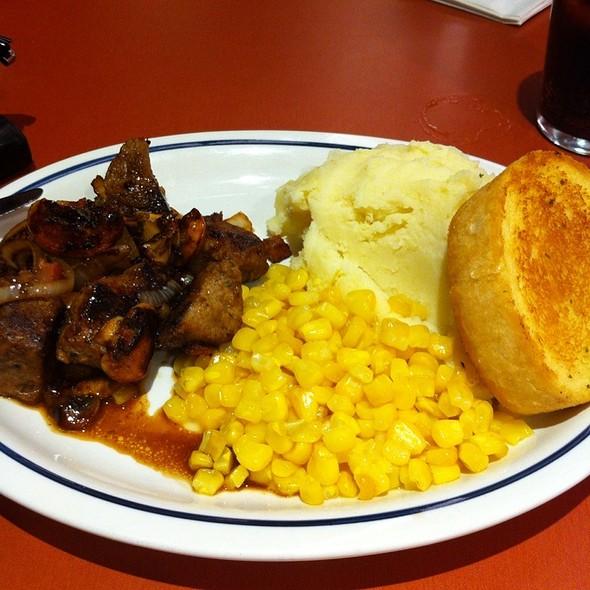 Lunch Platter @ IHOP