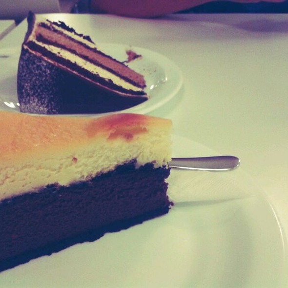 Chocolate Indulgence cake @ Secret Recipe @ Jalan Petrie