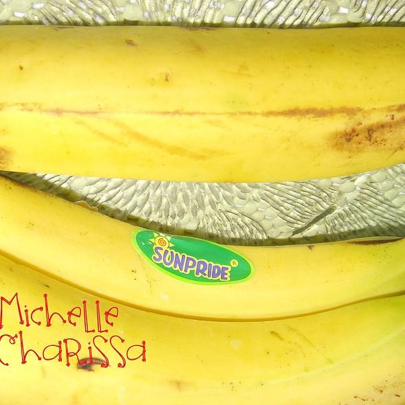 banana @ Home