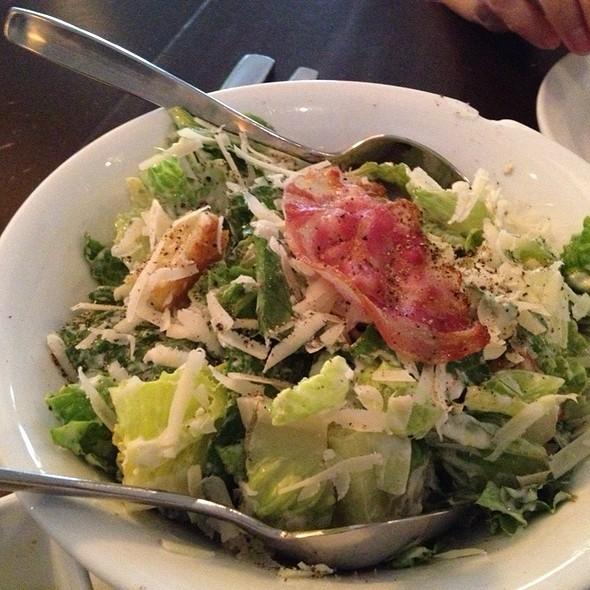 Ceaser Salad @ Terrazza
