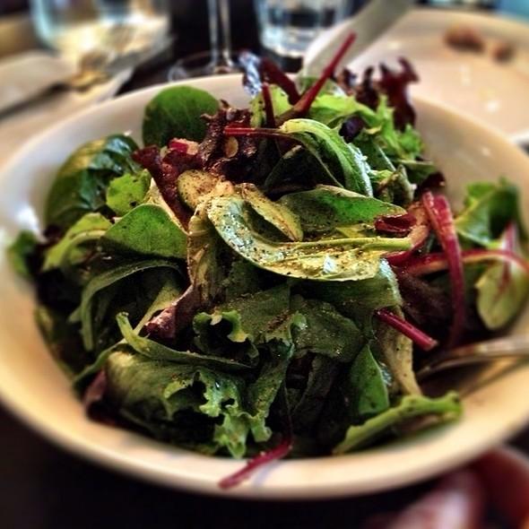 House Salad @ Terrazza