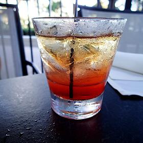 Sailor Jerry Rum Runner